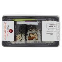 Yamasushi Takeshi Sushi Mix