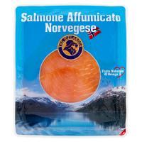 The Icelander Salmone Affumicato Norvegese