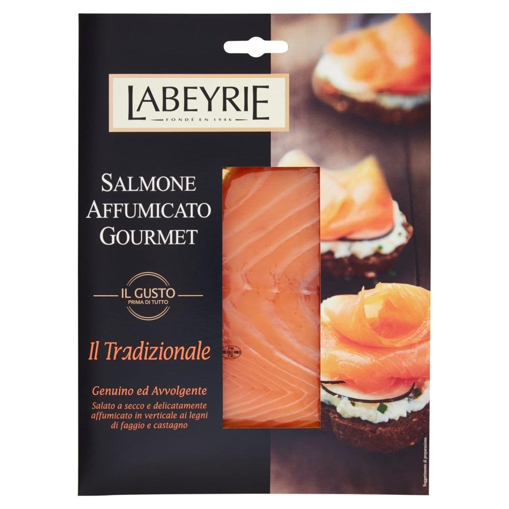 Labeyrie Tradizione Salmone affumicato