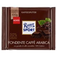 Ritter Sport Fondente Caffè Arabica