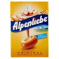 Alpenliebe Original caramelle colate