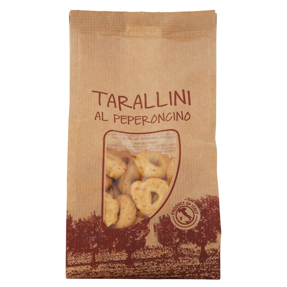 Tarallini al Peperoncino