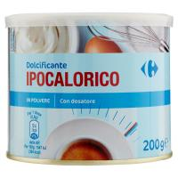 Carrefour Dolcificante Ipocalorico in Polvere