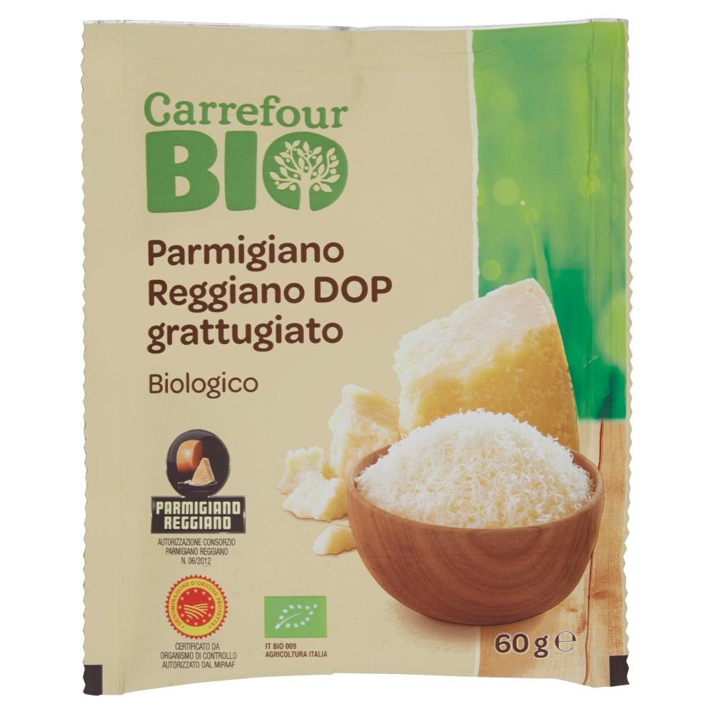 Parmigiano Reggiano Dop Grattugiato Biologico