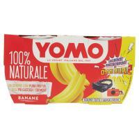 Yomo 100% Naturale banane