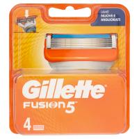 Gillette Fusion5 Lame per Rasoio da Uomo