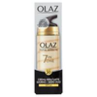 Olaz Total Effects 7 in One Crema Idratante + Siero Duo - SPF 20