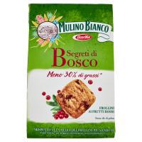 Mulino Bianco Segreti Di Bosco