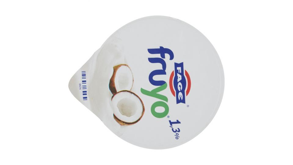 Fage Fruyo Classic Cocco