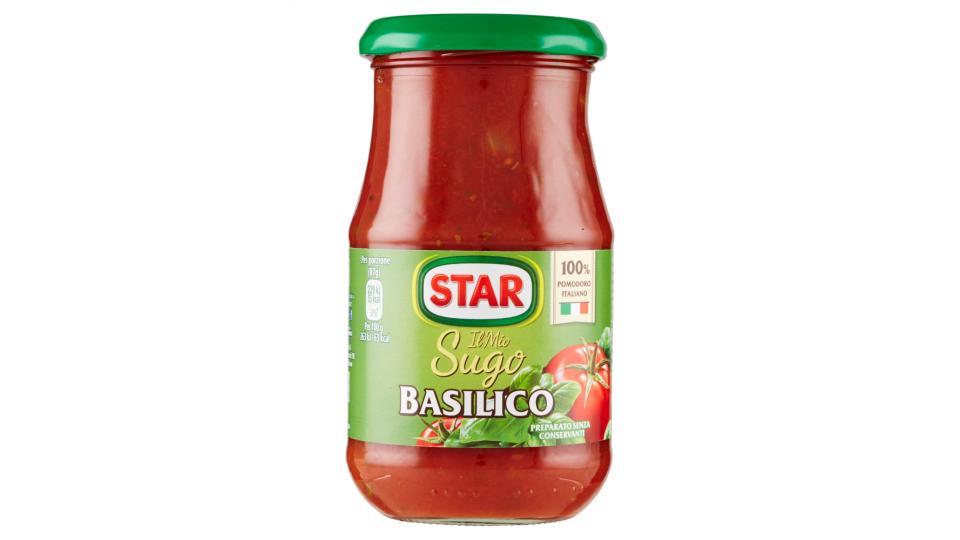 Star - Il Mio Sugo, Basilico