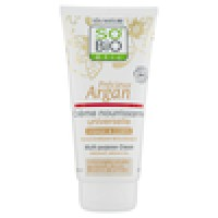 SO'BiO étic Précieux Argan Crème nourrissante universelle Visage & Corps
