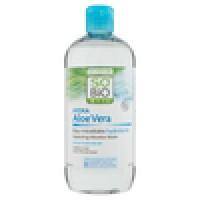 SO'BiO étic Hydra Aloe Vera Eau micellaire hydratante Visage & Yeux Tous Types de Peaux