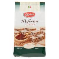 Cabrioni wafer cacao