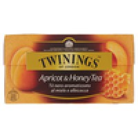 Twinings Apricot & Honey Tea