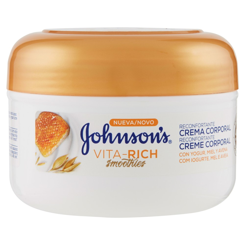 Johnson's Vita-Rich Smoothies