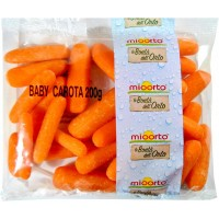 Mioorto carote baby