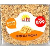 Life granella di nocciola