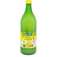Polenghi succo limone vap