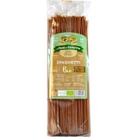 Camerino spaghetti al farro bio