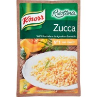 Knorr risotto zucca busta