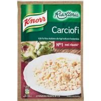 Knorr risotto carciofi busta