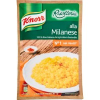 Knorr risotto milanese busta