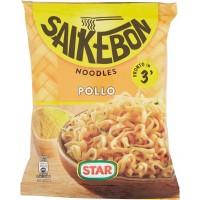 Star Saikebon Noodles Pollo