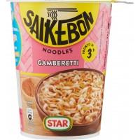 Star Saikebon Noodles Gamberetti