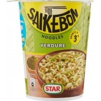 Star Saikebon Noodles Verdure