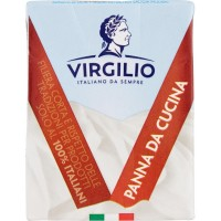 Virgilio panna cucina