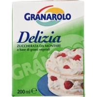 Panna Delizia Granarolo