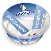 virgilio mascarpone 100% italiano
