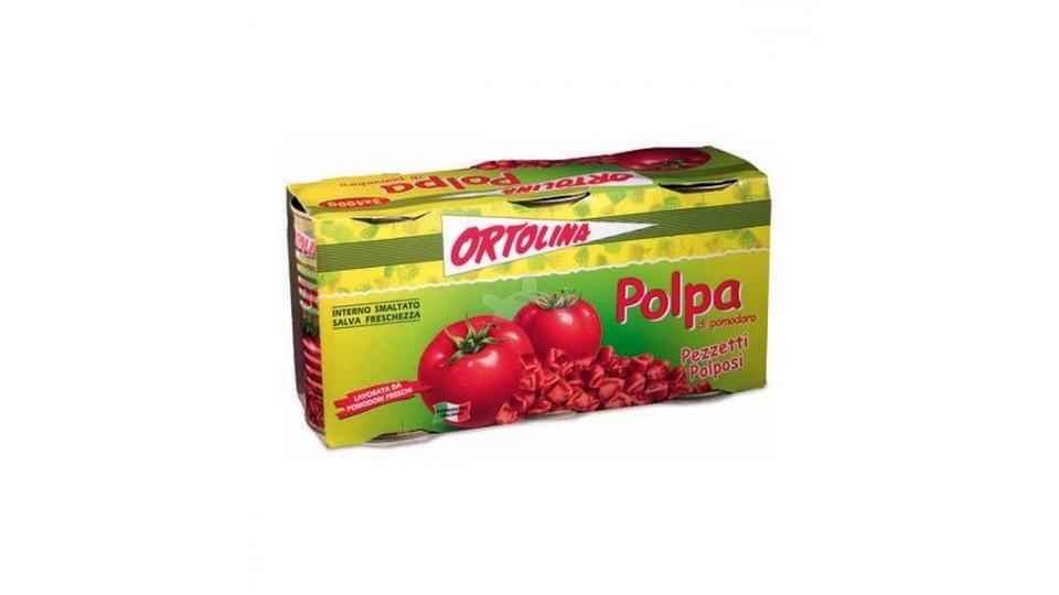 Ortolina polpa x3