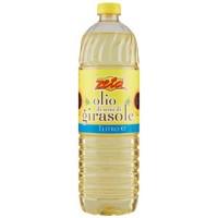 Zucchi olio girasole