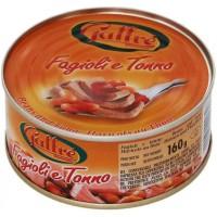 Galfre tonno fagioli