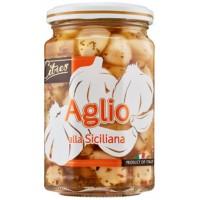 Citres aglio siciliana