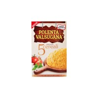 Valsugana polenta 5 cereali