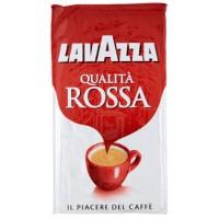 Lavazza caffe rossa