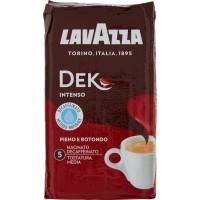 Lavazza caffe dek intenso