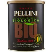 Pellini caffè Bio Arabica 100%