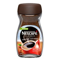 Nescafe classico vaso