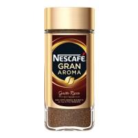 Nescafe gran aroma ricco