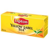 Lipton the filtri