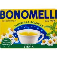 Bonomelli camomilla solubile stevia x14