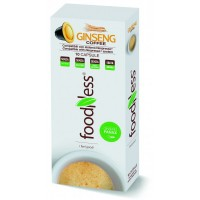 Foodness nespresso ginseng caps x10