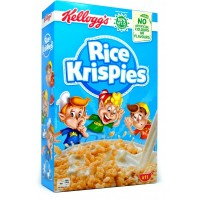 Kellog's Rice Krispies