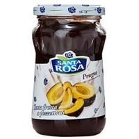 Santa Rosa confettura di prugne