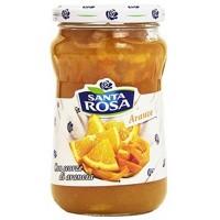 Santa Rosa confettura di arance