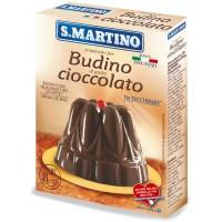 S.Martino budino cioccolato x