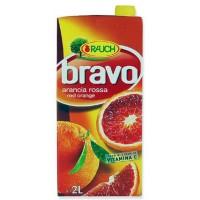 Bravo succo arancia rossa